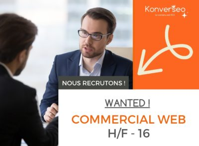Recrutement force commerciale 16