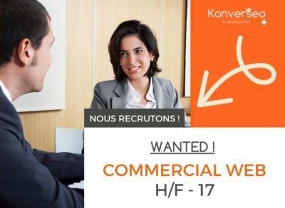 Recrutement force commerciale 17