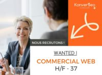 Recrutement commercial 37