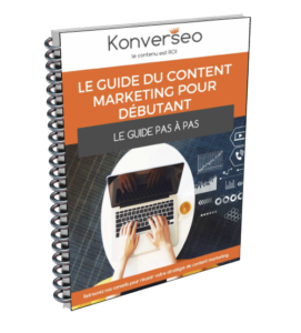 GUIDE CONTENT MARKETING DEBUTANT